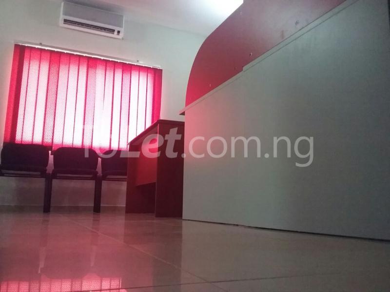 House for rent Minimah Estate  Mobolaji Bank Anthony Way Ikeja Lagos - 22