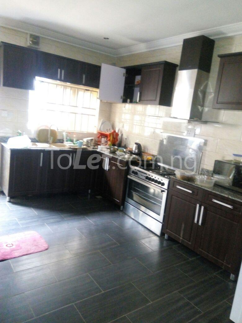 House for rent Minimah Estate  Mobolaji Bank Anthony Way Ikeja Lagos - 4