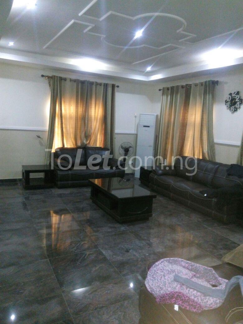 House for rent Minimah Estate  Mobolaji Bank Anthony Way Ikeja Lagos - 3
