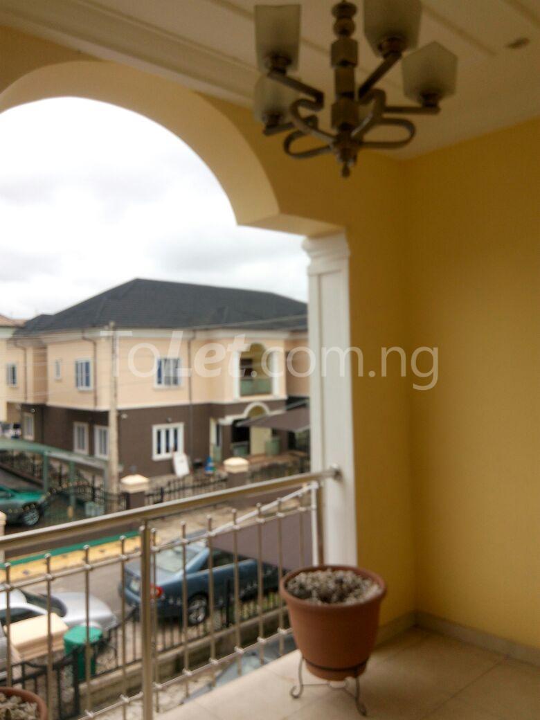 House for rent Minimah Estate  Mobolaji Bank Anthony Way Ikeja Lagos - 23
