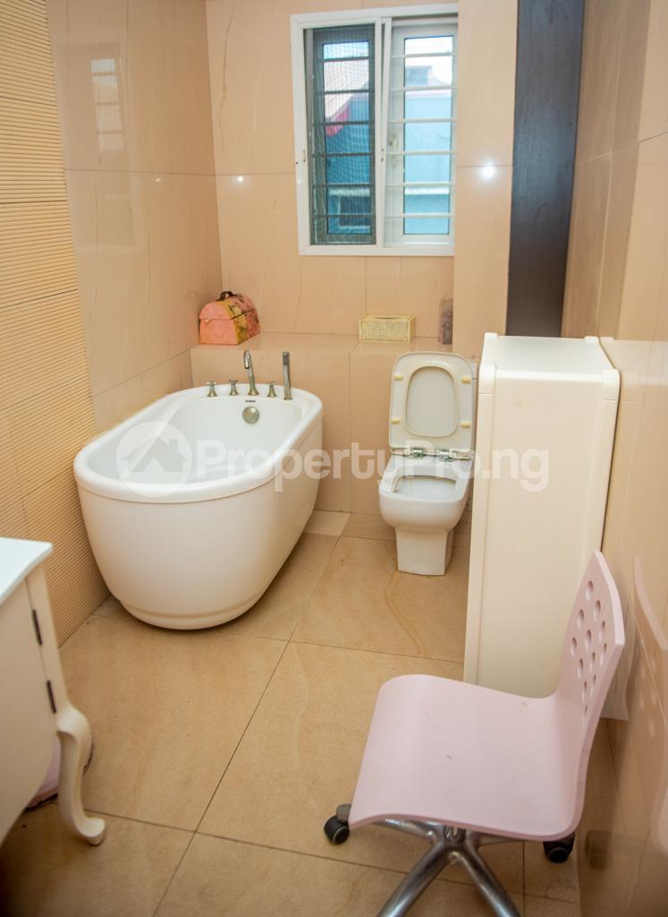5 bedroom House for shortlet Lekki Lekki Phase 1 Lekki Lagos - 4