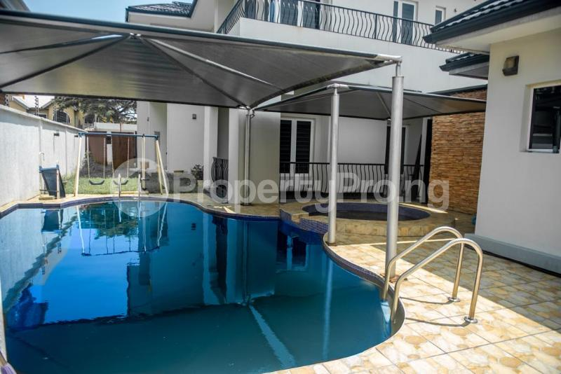 5 bedroom House for shortlet Lekki Lekki Phase 1 Lekki Lagos - 0