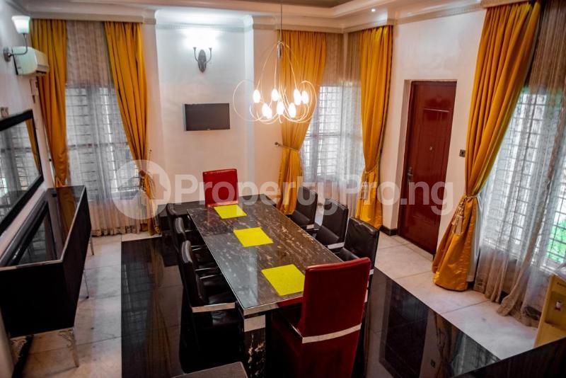 5 bedroom House for shortlet Lekki Lekki Phase 1 Lekki Lagos - 3