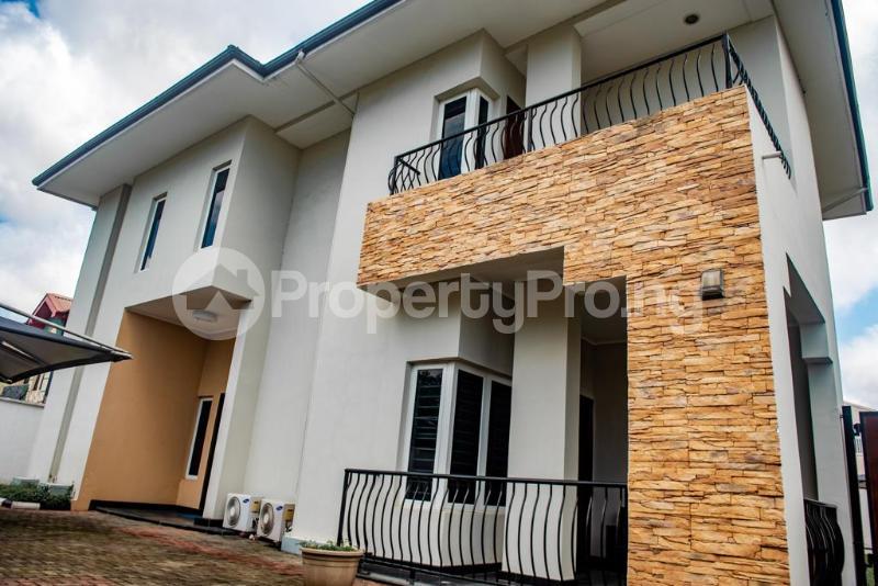 5 bedroom House for shortlet Lekki Lekki Phase 1 Lekki Lagos - 1
