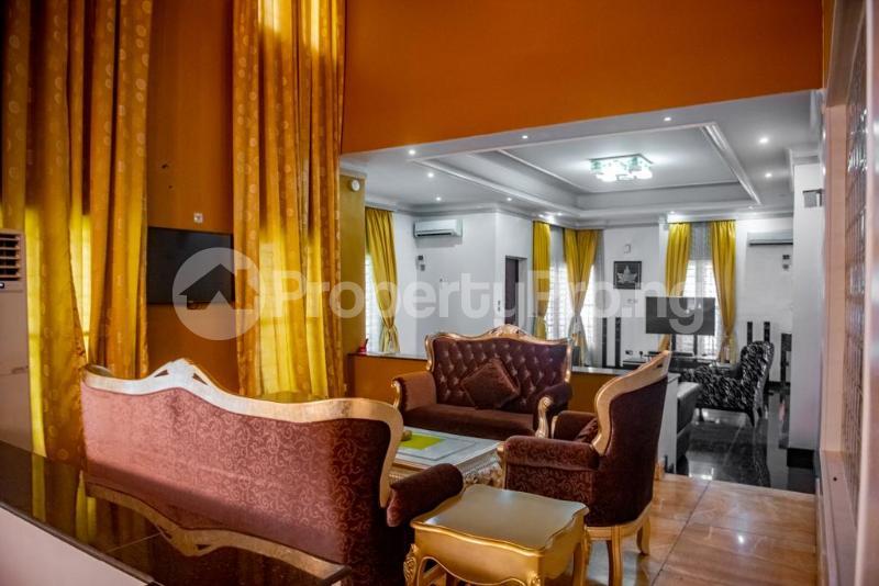 5 bedroom House for shortlet Lekki Lekki Phase 1 Lekki Lagos - 5