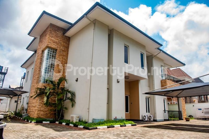 5 bedroom House for shortlet Lekki Lekki Phase 1 Lekki Lagos - 2