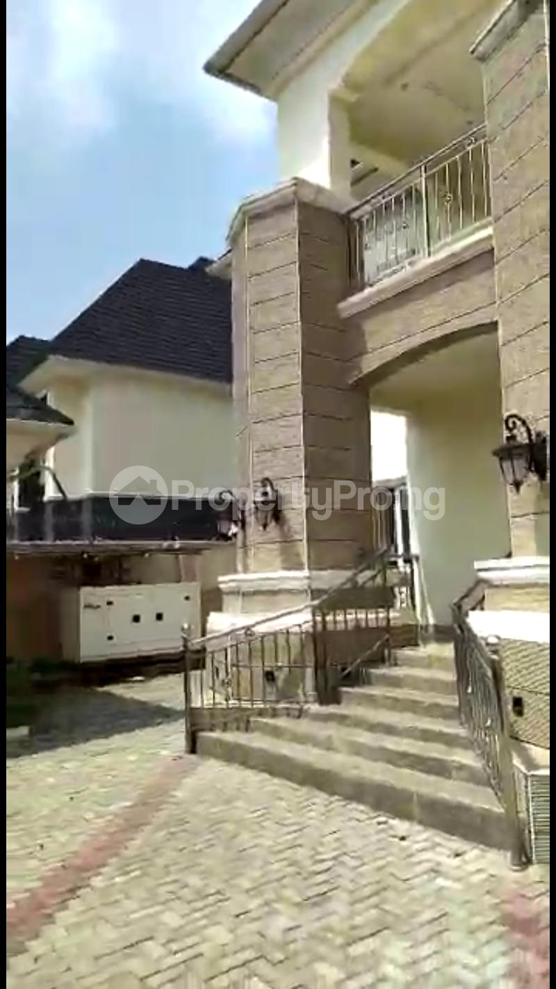 5 bedroom Detached Duplex House for sale Gwarinpa Gwarinpa Abuja - 7