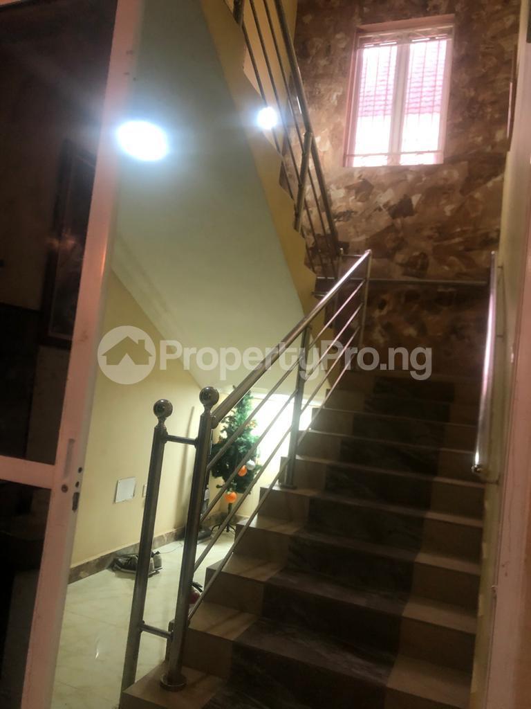 5 bedroom Detached Duplex House for sale Efab Metropolis,Gwarinpa -Abuja. Gwarinpa Abuja - 3