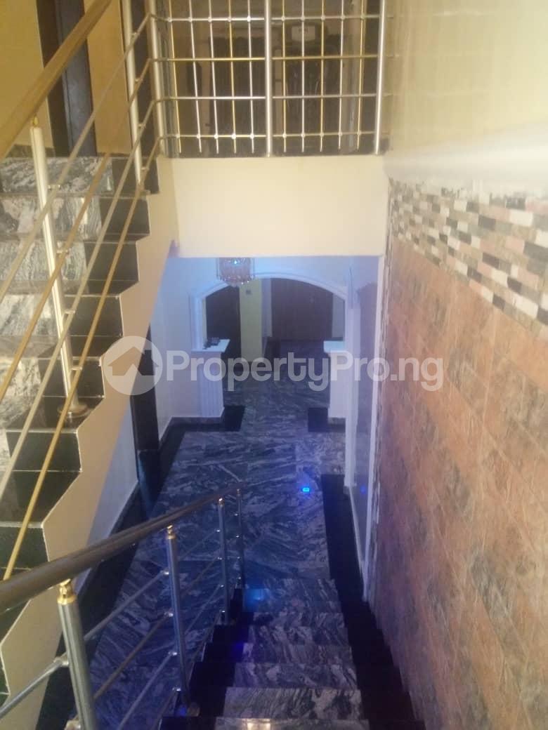 5 bedroom Detached Duplex House for sale Efab Metropolis,Gwarinpa -Abuja. Gwarinpa Abuja - 5