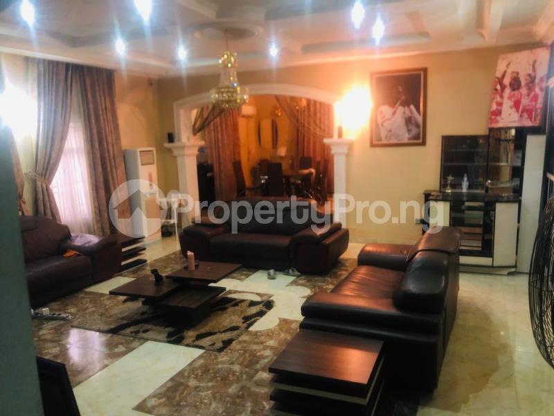 5 bedroom Detached Duplex House for sale Efab Metropolis,Gwarinpa -Abuja. Gwarinpa Abuja - 4