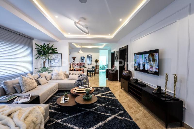 4 bedroom Penthouse Flat / Apartment for shortlet Prime water garden 2  Lekki Phase 2 Lekki Lagos - 5