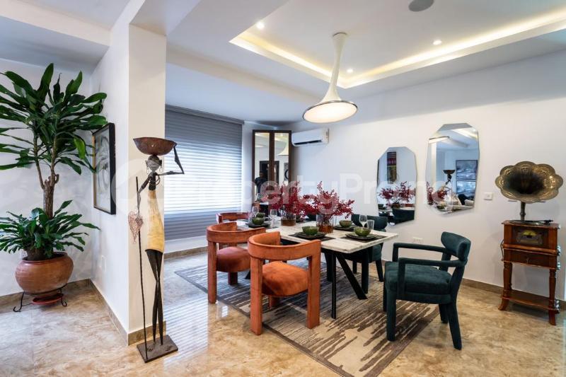 4 bedroom Penthouse Flat / Apartment for shortlet Prime water garden 2  Lekki Phase 2 Lekki Lagos - 9