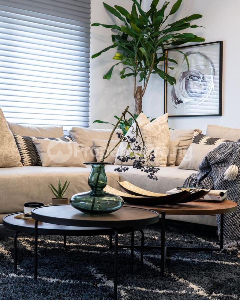 4 bedroom Penthouse Flat / Apartment for shortlet Prime water garden 2  Lekki Phase 2 Lekki Lagos - 3