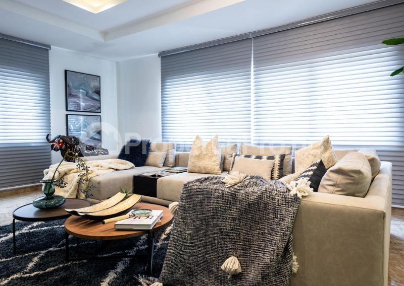 4 bedroom Penthouse Flat / Apartment for shortlet Prime water garden 2  Lekki Phase 2 Lekki Lagos - 0