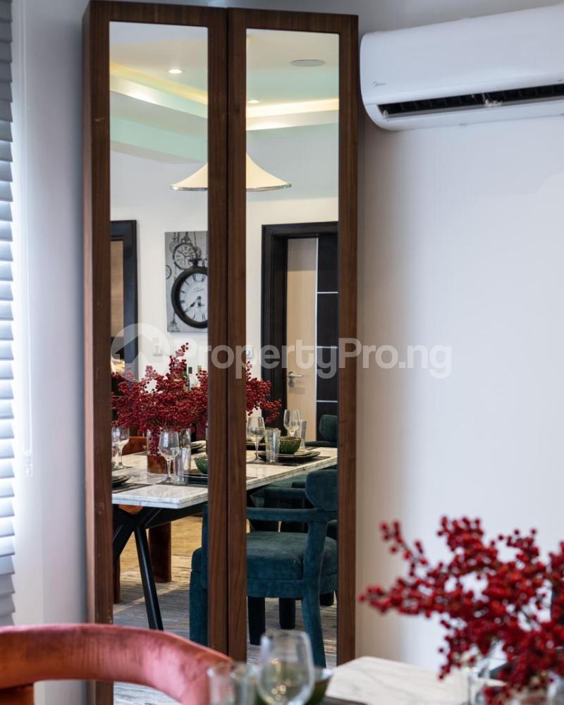 4 bedroom Penthouse Flat / Apartment for shortlet Prime water garden 2  Lekki Phase 2 Lekki Lagos - 2