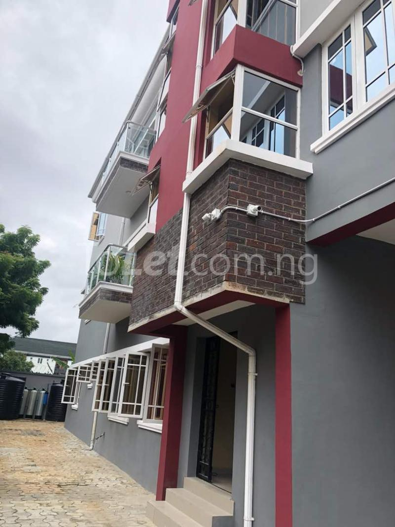 2 bedroom Flat / Apartment for shortlet By Lagos Business School Ajah Lagos - 5