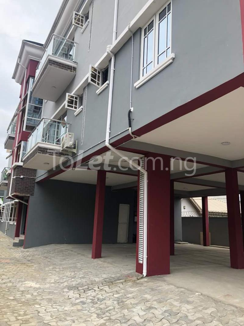 2 bedroom Flat / Apartment for shortlet By Lagos Business School Ajah Lagos - 6