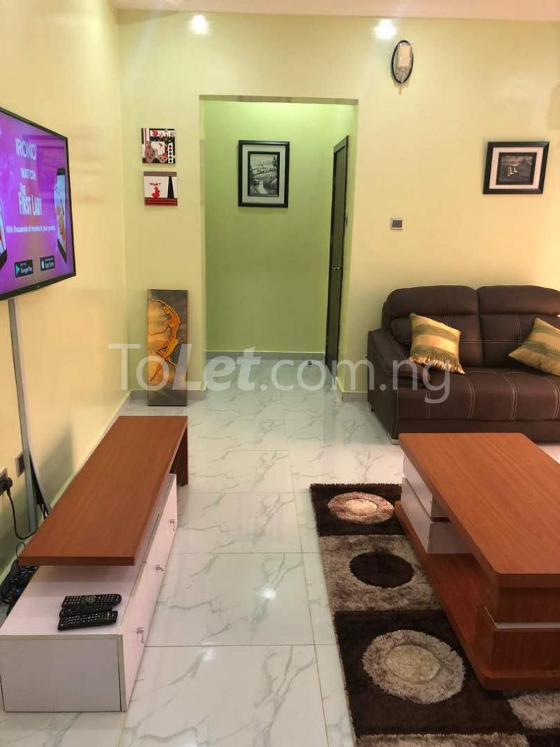 2 bedroom Flat / Apartment for shortlet By Lagos Business School Ajah Lagos - 4