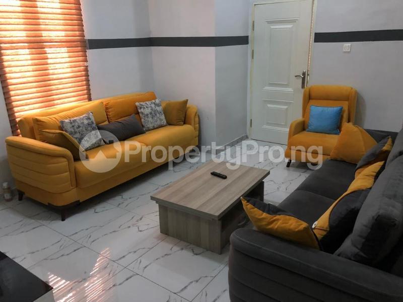 4 bedroom Semi Detached Duplex for shortlet Chevron Drive chevron Lekki Lagos - 0