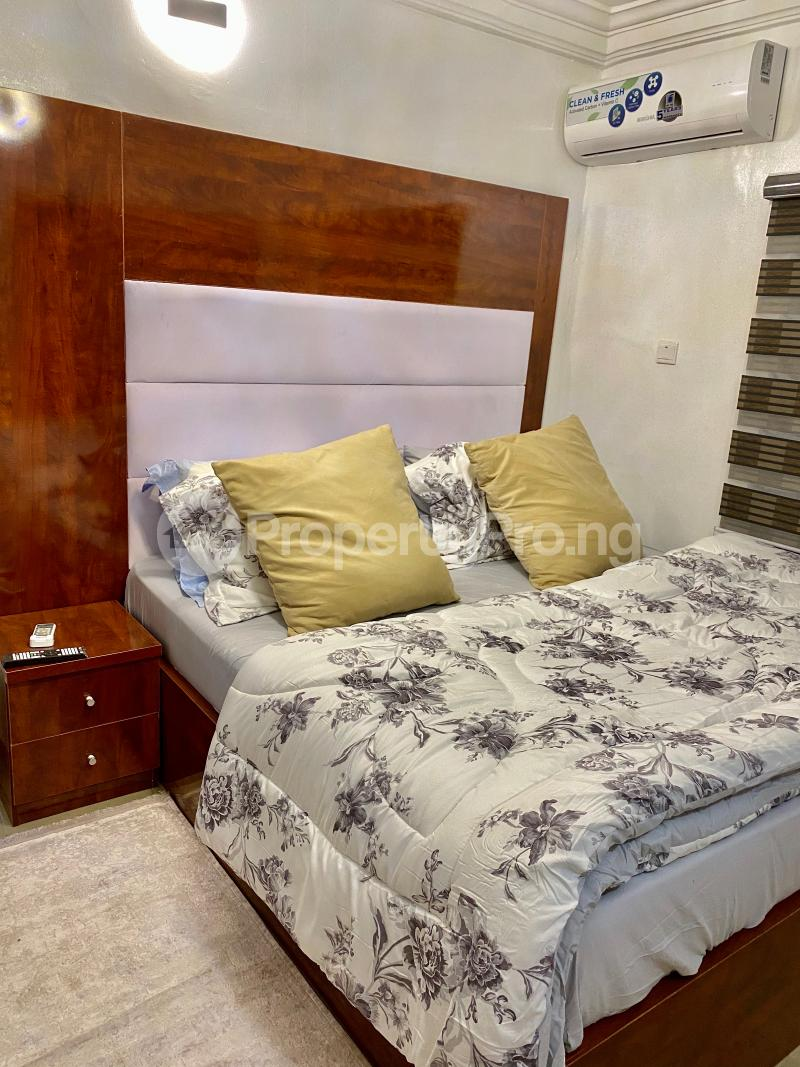 2 bedroom Mini flat Flat / Apartment for shortlet Wuse, Zone6 Wuse 2 Abuja - 22