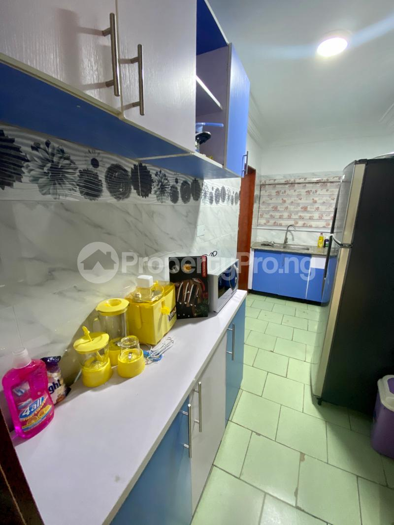 2 bedroom Mini flat Flat / Apartment for shortlet Wuse, Zone6 Wuse 2 Abuja - 25