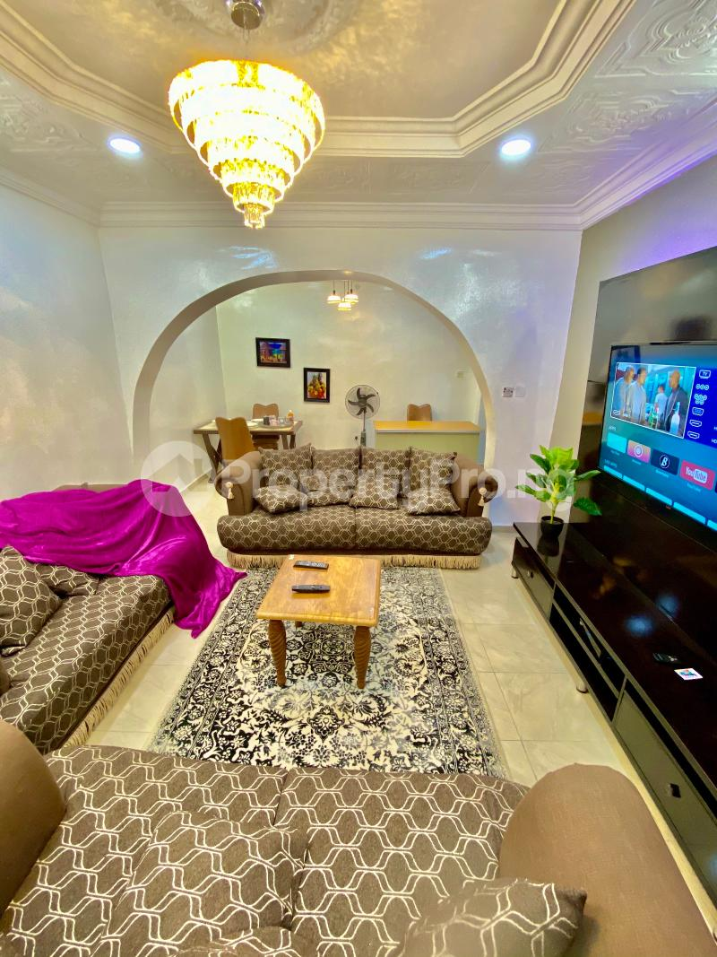 2 bedroom Mini flat Flat / Apartment for shortlet Wuse, Zone6 Wuse 2 Abuja - 2
