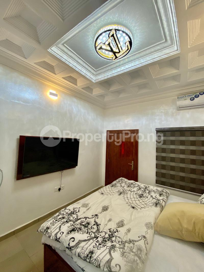 2 bedroom Mini flat Flat / Apartment for shortlet Wuse, Zone6 Wuse 2 Abuja - 14