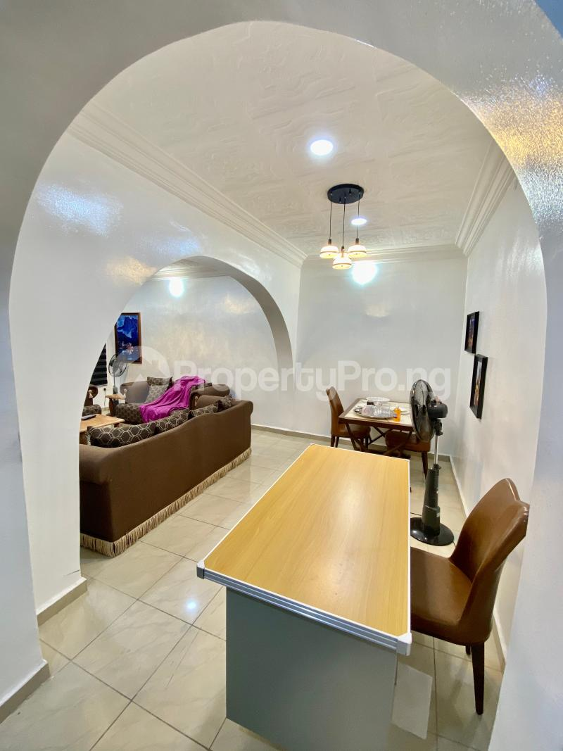 2 bedroom Mini flat Flat / Apartment for shortlet Wuse, Zone6 Wuse 2 Abuja - 8