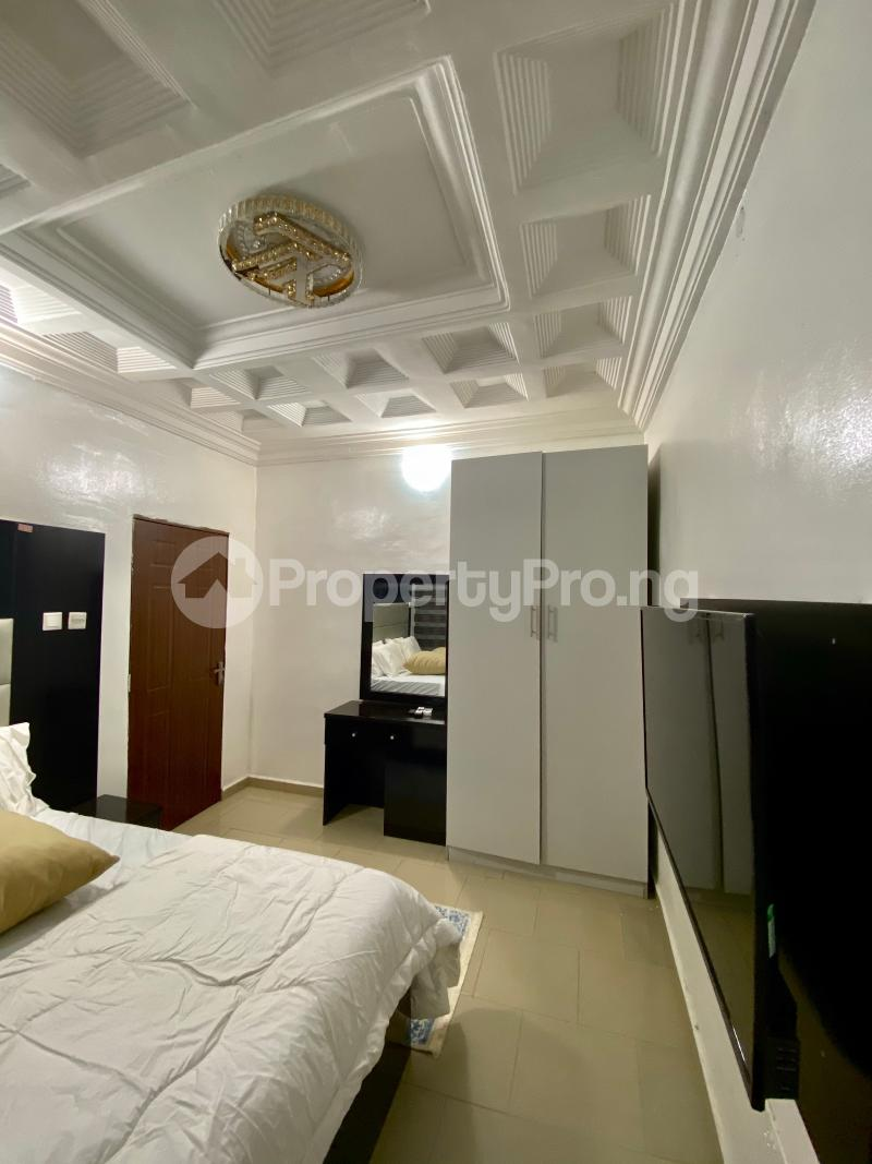 2 bedroom Mini flat Flat / Apartment for shortlet Wuse, Zone6 Wuse 2 Abuja - 10