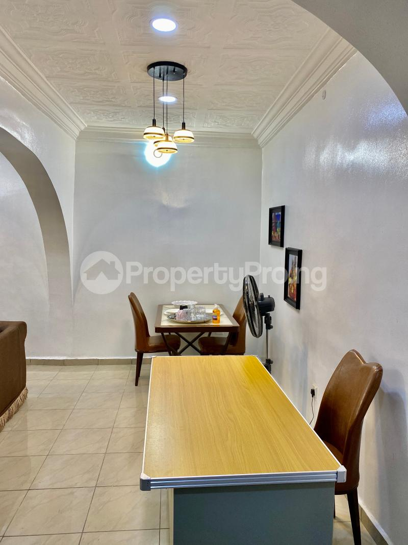 2 bedroom Mini flat Flat / Apartment for shortlet Wuse, Zone6 Wuse 2 Abuja - 9