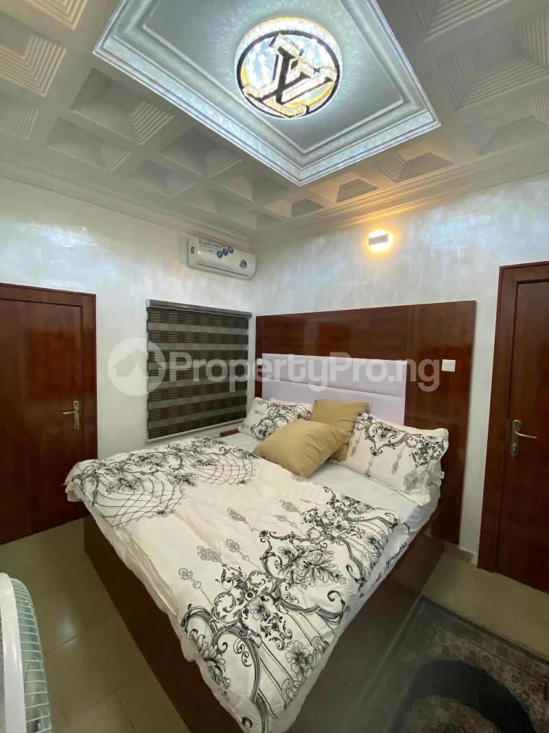2 bedroom Mini flat Flat / Apartment for shortlet Wuse, Zone6 Wuse 2 Abuja - 19