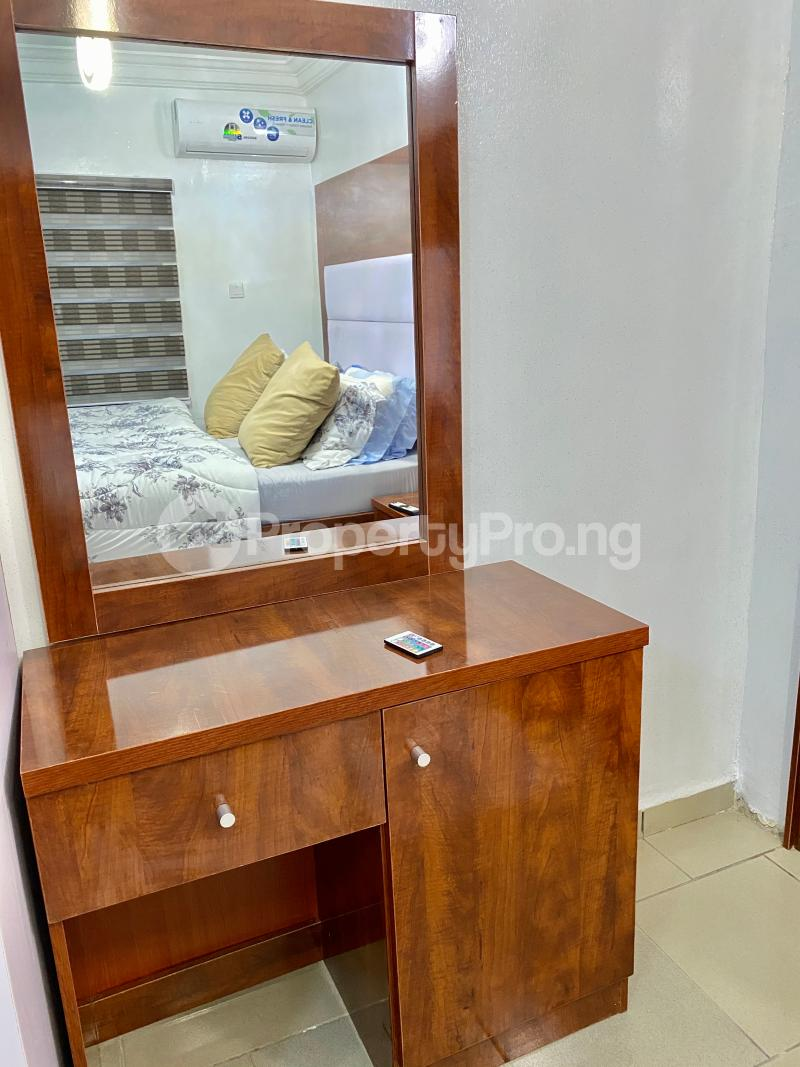 2 bedroom Mini flat Flat / Apartment for shortlet Wuse, Zone6 Wuse 2 Abuja - 20