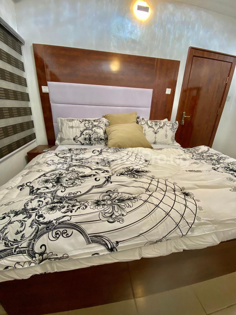 2 bedroom Mini flat Flat / Apartment for shortlet Wuse, Zone6 Wuse 2 Abuja - 13