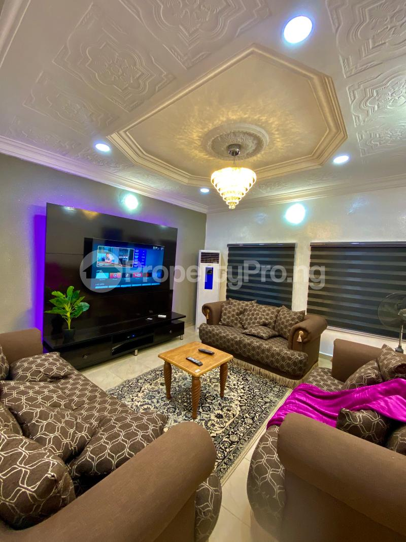 2 bedroom Mini flat Flat / Apartment for shortlet Wuse, Zone6 Wuse 2 Abuja - 0