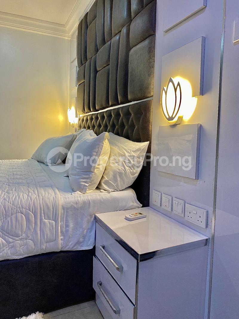 1 bedroom mini flat  Mini flat Flat / Apartment for shortlet British Village Wuse 2 Wuse 2 Abuja - 15