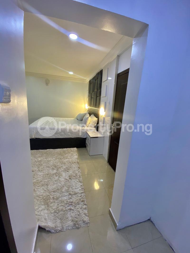 1 bedroom mini flat  Mini flat Flat / Apartment for shortlet British Village Wuse 2 Wuse 2 Abuja - 17