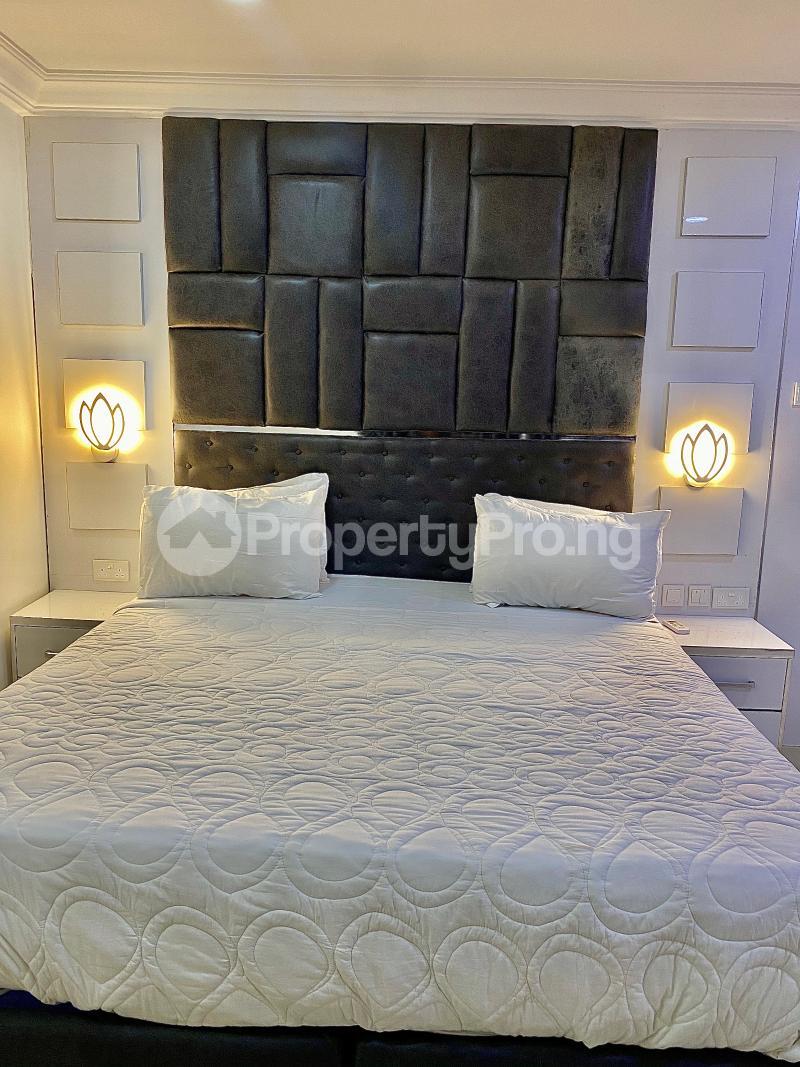 1 bedroom mini flat  Mini flat Flat / Apartment for shortlet British Village Wuse 2 Wuse 2 Abuja - 13