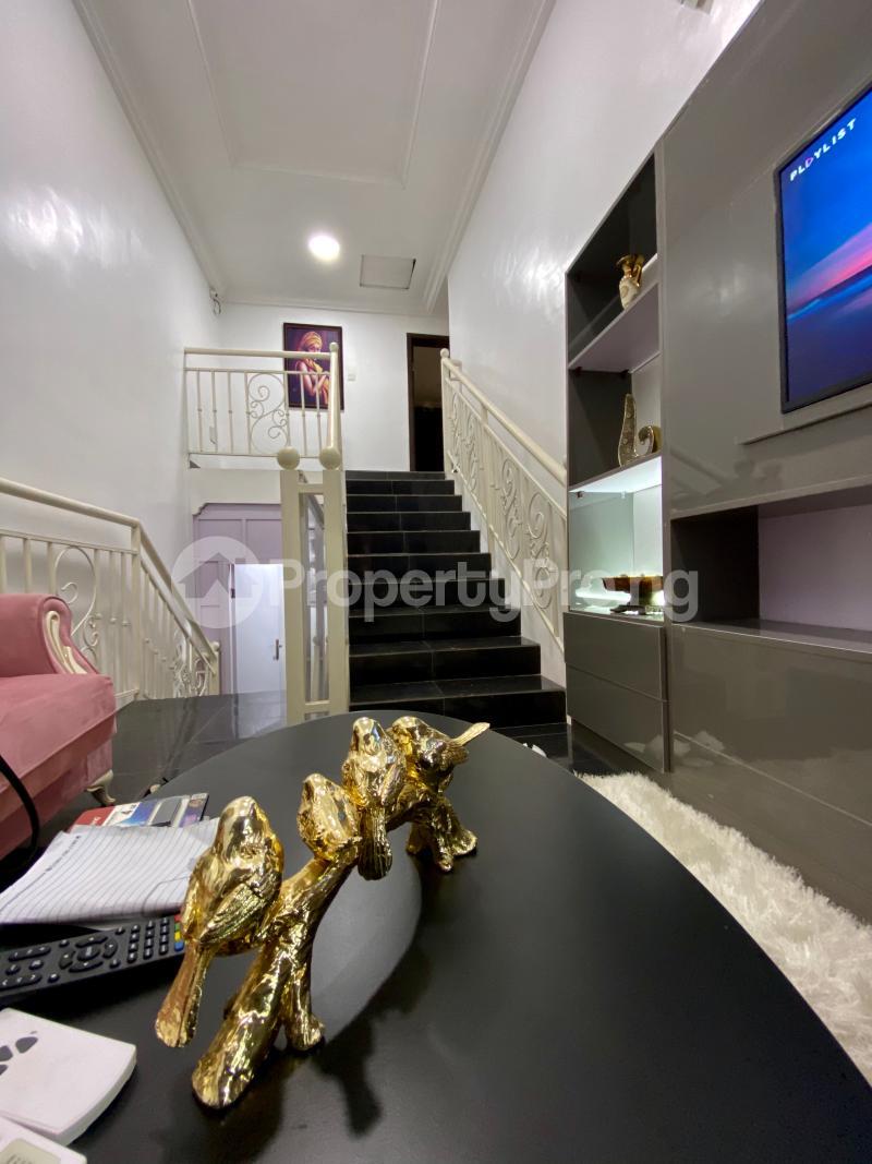 1 bedroom mini flat  Mini flat Flat / Apartment for shortlet British Village Wuse 2 Wuse 2 Abuja - 6