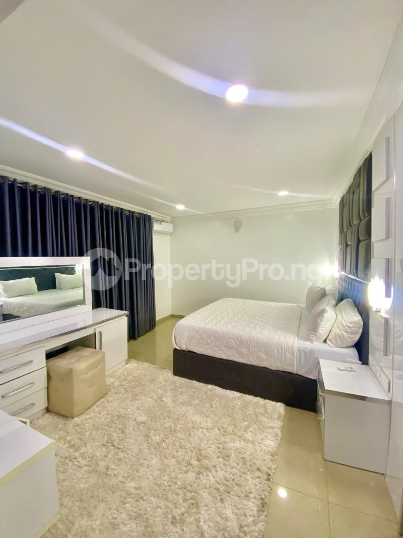 1 bedroom mini flat  Mini flat Flat / Apartment for shortlet British Village Wuse 2 Wuse 2 Abuja - 10