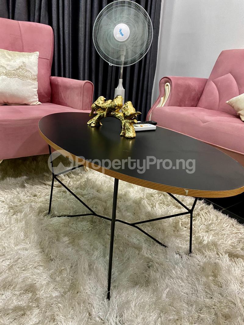 1 bedroom mini flat  Mini flat Flat / Apartment for shortlet British Village Wuse 2 Wuse 2 Abuja - 3
