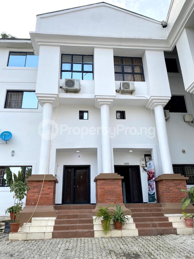 1 bedroom mini flat  Mini flat Flat / Apartment for shortlet British Village Wuse 2 Wuse 2 Abuja - 7