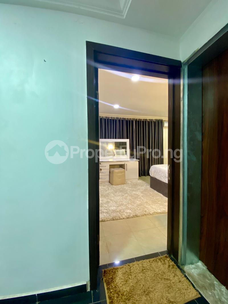 1 bedroom mini flat  Mini flat Flat / Apartment for shortlet British Village Wuse 2 Wuse 2 Abuja - 18