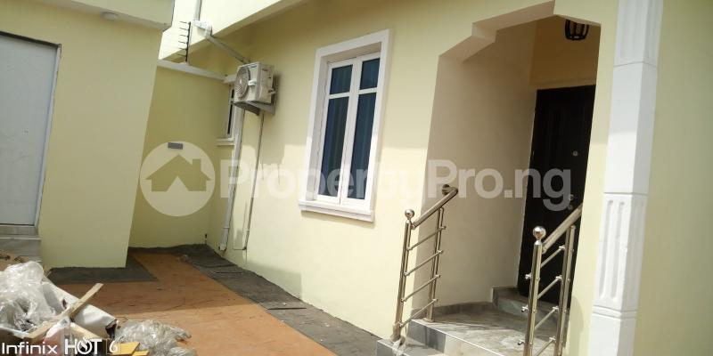 4 bedroom Semi Detached Duplex House for sale Serene estate off College road ogba Ifako-ogba Ogba Lagos - 8