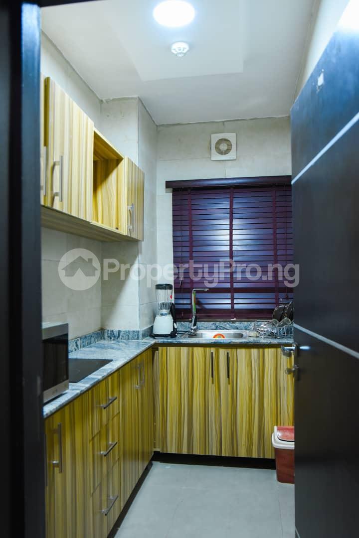 1 bedroom Mini flat for shortlet Allen Allen Avenue Ikeja Lagos - 4