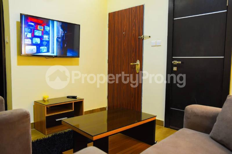 1 bedroom Mini flat for shortlet Allen Allen Avenue Ikeja Lagos - 1