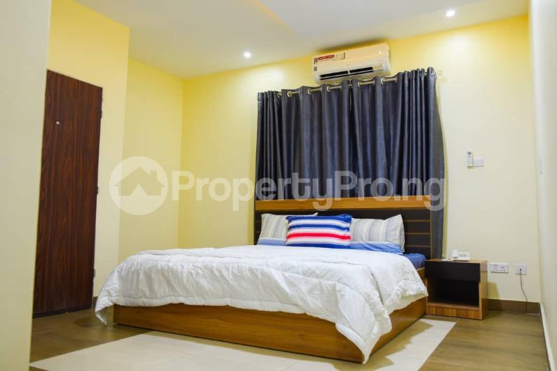 1 bedroom Mini flat for shortlet Allen Allen Avenue Ikeja Lagos - 3