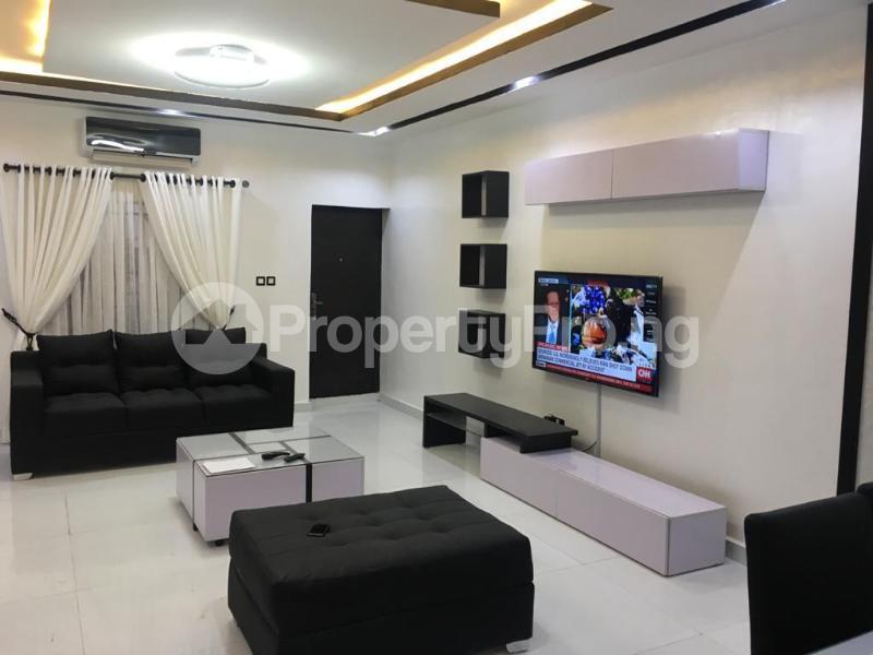 3 bedroom Terraced Duplex House for sale Paradise Estate Lekki Phase 2 Lekki Lagos - 2