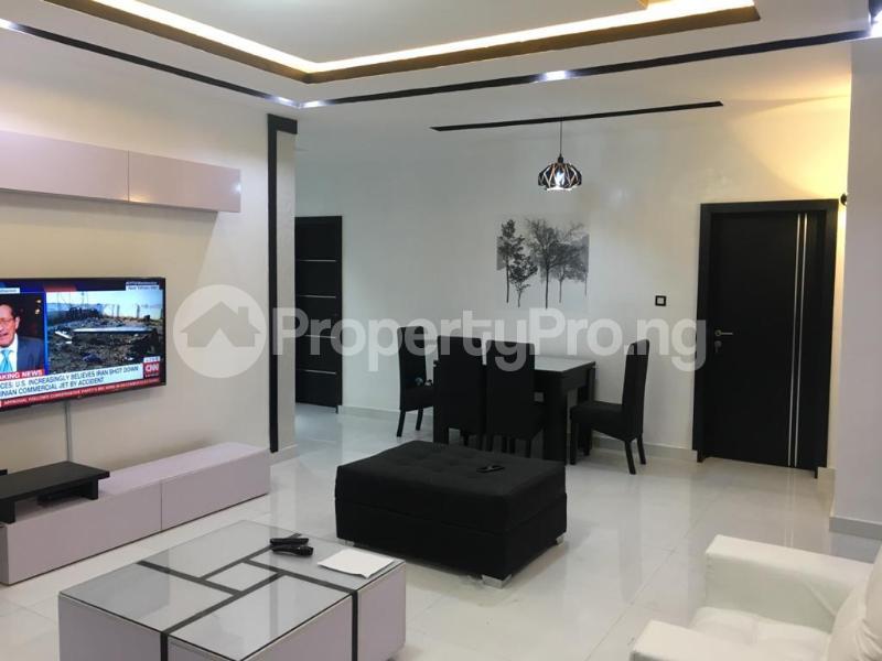 3 bedroom Terraced Duplex House for sale Paradise Estate Lekki Phase 2 Lekki Lagos - 3