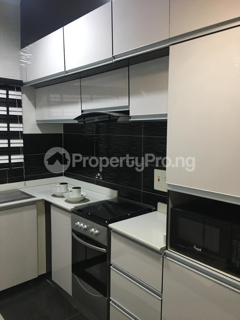 3 bedroom Terraced Duplex House for sale Paradise Estate Lekki Phase 2 Lekki Lagos - 7