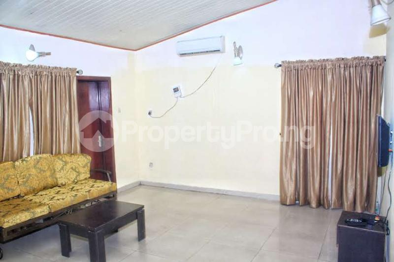 1 bedroom mini flat  Flat / Apartment for shortlet 65, Ajiran Road Agungi Lekki Lagos - 5